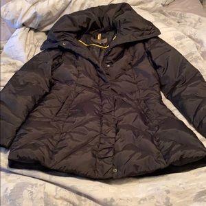 Marc New York puffer coat s black Andrew Marc